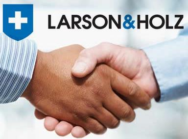 Larson&Holz . Как расстаться с деньгами